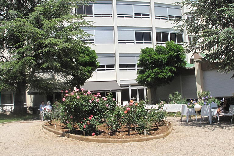 Polyclinique Saint François 11
